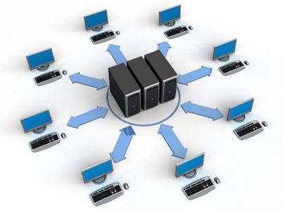 Hardware & Software Reseller: